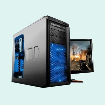 Obrazek Digital Storm VANQUISH 3 Custom Performance PC