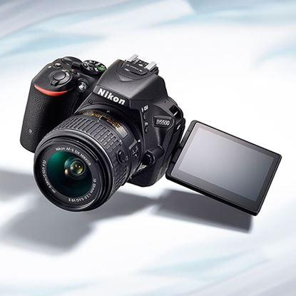 Obrazek Nikon D5500 DSLR