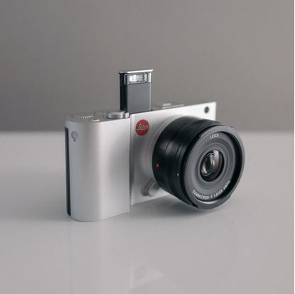 Obrazek Leica T Mirrorless Digital Camera