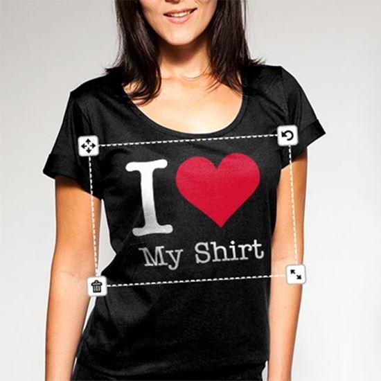 Obrazek Custom T-Shirt