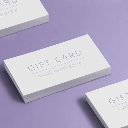 Obrazek $50 Physical Gift Card
