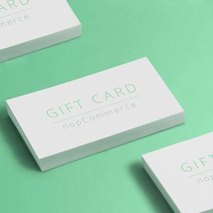 Obrazek $100 Physical Gift Card